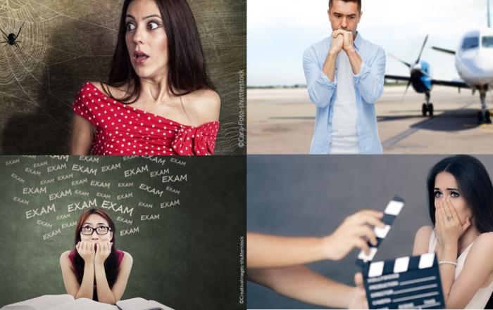 Hypnose gegen Ängste & Phobien